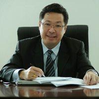 Felix Eb Lee at EduTECH Asia 2018