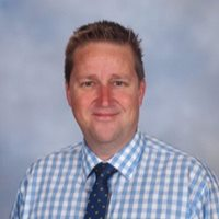 Justin Hill | Design Technology Teacher | St Pauls High School » speaking at EduTECH Asia