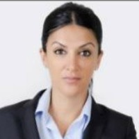 Nahal Jekta at Accounting & Finance Show Middle East 2018