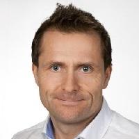 Johann Sigurdsson at World Gaming Executive Summit 2018