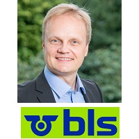 Florian Kappler, Head of Strategic Planning, BLS