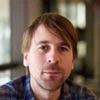 Jan Erik Solem at MOVE 2019