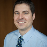Greg Thurber, Assistant Professor of Chemical Engineering, University of Michigan