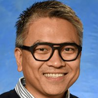 Paul Roland Alfonso-Maiquez | Director Of Technology | VERSO International School, Bangkok » speaking at EduTECH Asia
