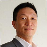 Yong Tiong Samson Tan at EduTECH Asia 2018