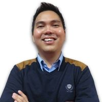 Steven Sutantro at EduTECH Asia 2018