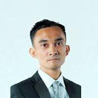 Sirhajwan Idek at EduTECH Asia 2018