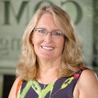 Glenda Markwell at EduTECH Asia 2018