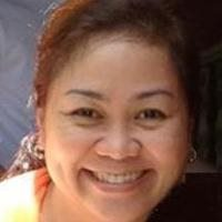 Maria Ruth Regalado at EduTECH Asia 2018