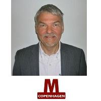 Klaus Aakilde | Finance Director | Metro Service » speaking at World Rail Festival