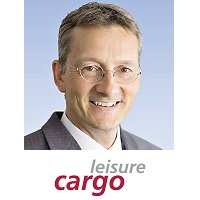 Thilo Schaefer, Managing Director, Leisure Cargo