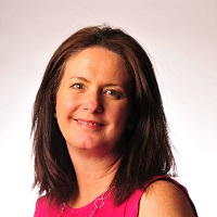 Anne Le Blanc, GM Learning & Development, Global Learning, Telstra Corporation