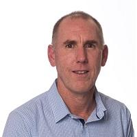 Peter Abt, Digital Technology Specialist/ Coach, Burnside State School