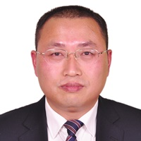 Xiaohua Sun, Senior Director of PEACE cable system and Deputy General Manager, Hengtong Marine Cable Systems