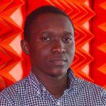 Adeyinka Adewale at Seamless West Africa 2018