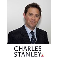 Gary Teper, Plc Director, Head of Investment Management, Charles Stanley