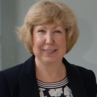 Lioudmila Tchistiakova at World Biosimilar Congress