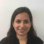 Simeen Malik at BioData EU 2018