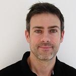 Ian Barrett at BioData EU 2018