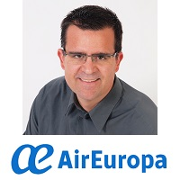 Yago Casanovas, Head of Payment & Fraud, Air Europa