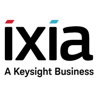 Keysight Technologies <Ixia Solutions Group> at 12th Annual Technology In Government