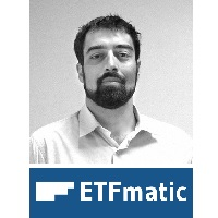 Luis Rivera, Co-founder & CEO, ETFmatic