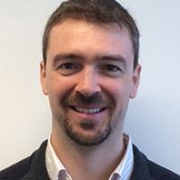 Ryan Fiehler at World Biosimilar Congress