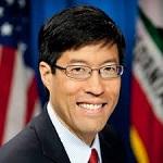 Dr Richard Pan, State Senator, California Senate, District 6