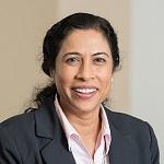 Dr Asha Das at World Vaccine & Immunotherapy Congress West Coast 2018