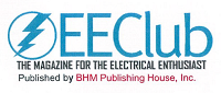 EEClub Magazine at Power & Electricity World Philippines 2018