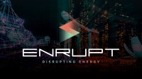 EnRupt at Power & Electricity World Philippines 2018