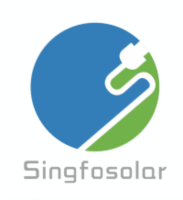 Singfo Solar Energy Co Ltd at Power & Electricity World Philippines 2018