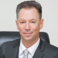 Nikolai Beckers at Telecoms World Middle East 2018