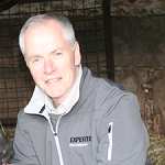 Dr Paul Williams, Technical Manager, MSD Animal Health