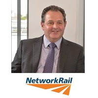 Daniel Charles, Head of Retail, Network Rail