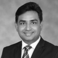 Rajat Gupta at Accounting & Finance Show Asia 2018