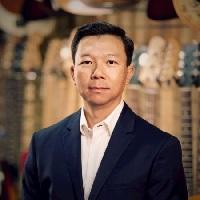 Daniel Cheng at World Gaming Executive Summit 2018