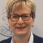Margherita D'Antuono at World Drug Safety Congress Europe 2018