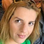 Dimitra Tsingreli