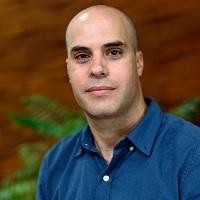 Rony Dahan at European Antibody Congress