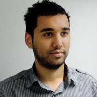 Vijay Chudasama | Reader | UCL » speaking at Festival of Biologics