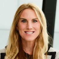 Elizabeth Schwarzbach, Chief Business Officer, The New York Stem Cell Foundation