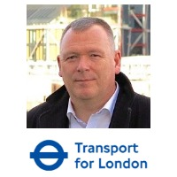 Iain Macbeth | Head of Foresight | Transport for London » speaking at TT Congress