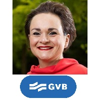Alexandra Van Huffelen, Chief Executive Officer, G.V.B. Holding