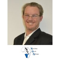 Tiaan Bazuin | Chief Executive Officer | Namibian Stock Exchange » speaking at World Exchange Congress