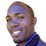Kasumba Hannington at EduTECH Africa 2018