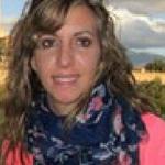 Noelia Martin Granado at World Drug Safety Congress Europe 2018