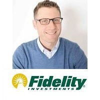 Evan Gerber, VP of Digital Strategy, Fidelity Investments