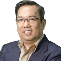 Erick S. Kalugdan at Power & Electricity World Philippines 2018
