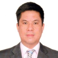 Edgardo B. Herbosa at Power & Electricity World Philippines 2018